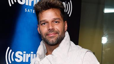 Ricky Martin: Why I have no regrets about coming out