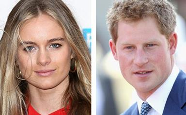 Prince Harry and Cressida Bonas set to rekindle their romance