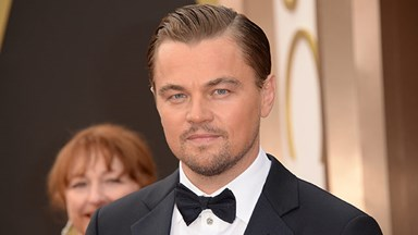 Leonardo DiCaprio refused to be filmed for Keeping Up With the Kardashians
