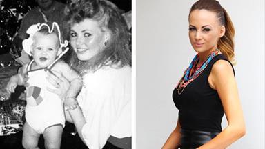 Samantha Jade's mum loses cancer battle