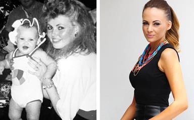 Samantha Jade's mum loses cancer battle