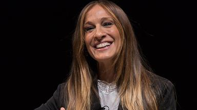 Sarah Jessica Parker hints at Sex and the City return