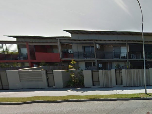 The laid-back couple own a house in Townsville worth about $420,000.