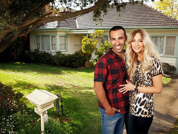 Lisa and Adam have approximately $1.2 million worth of real estate. This Victorian couple purchased their three-bedroom home a year before appearing on House Rules. But our investigations reveal the pair also own a $520,000 four-bedroom property outside Melbourne's CBD.