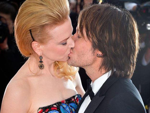 Nicole Kidman Keith Urban Celebrate 11th Wedding: Keith Urban Serenades Nicole Kidman On 8th Wedding