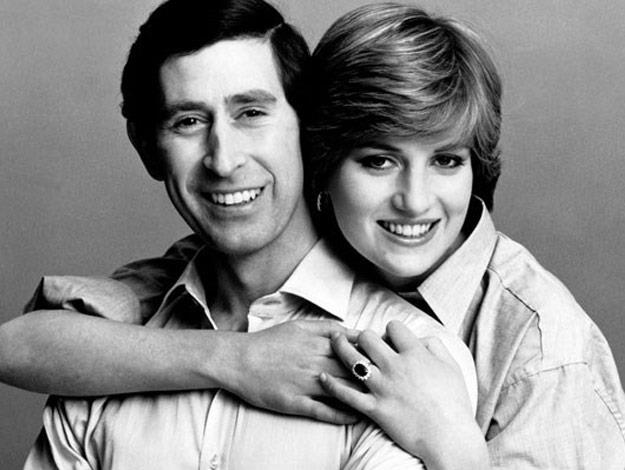 "[**Prince Charles**](http://www.nowtolove.com.au/tags/charles-prince-of-wales|target=""_blank"") proposed to Diana on February 6, 1981. Although Diana accepted immediately, the pair kept their engagement secret for a few weeks and became official on February 24."