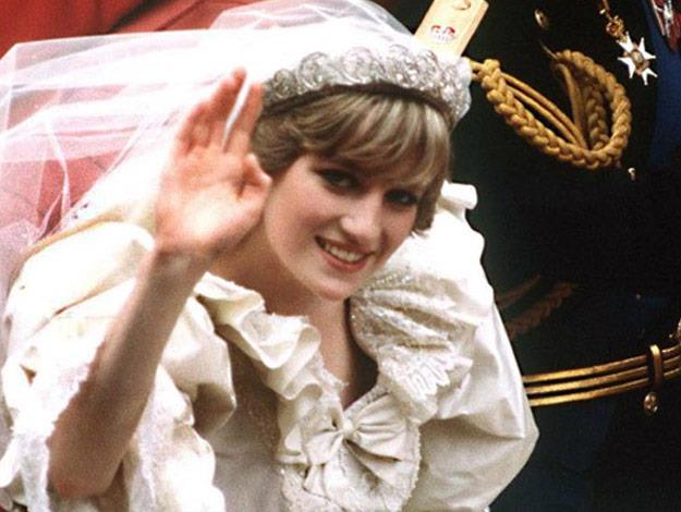 "The pair married at St Paul's Cathedral and their ""fairytale"" wedding was watched globally by 750 million on television while 600,000 people lined the streets to catch a glimpse of Diana en route to the ceremony."
