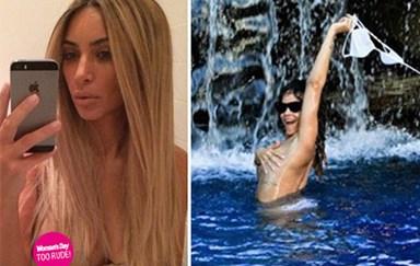 Stars who overshare on social media
