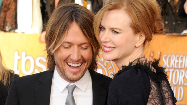Keith Urban And Nicole Kidman To Renew Their Wedding Vows: Keith Urban's Vow To Nicole Kidman: I'll Never Leave You