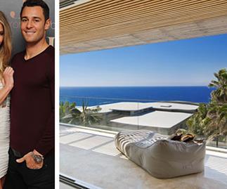 Peek inside Jen Hawkins' $4 million home