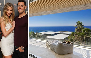 Peek inside Jen Hawkins' $4 million home