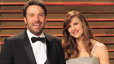 Ben Affleck and Jennifer Garner celebrate anniversary