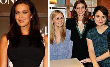 Megan Gale joins cast of Wonderland Season 2