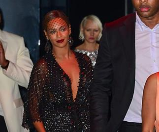 Solange finally speaks about elevator fight with Jay Z