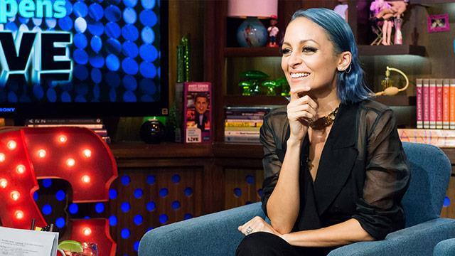 Nicole Richie claims she set up Cameron Diaz and Benji Madden