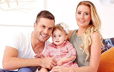 Beau Ryan's wife Kara reveals 'Nothing fazes me anymore'
