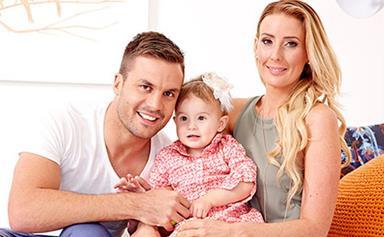 Beau Ryan's wife Kara reveals 'Nothing fazes me anymore'