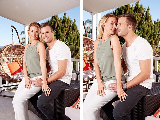 Beau and Kara's love affair started a decade a go.