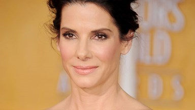 The terrifying moment Sandra Bullock confronted her intruder