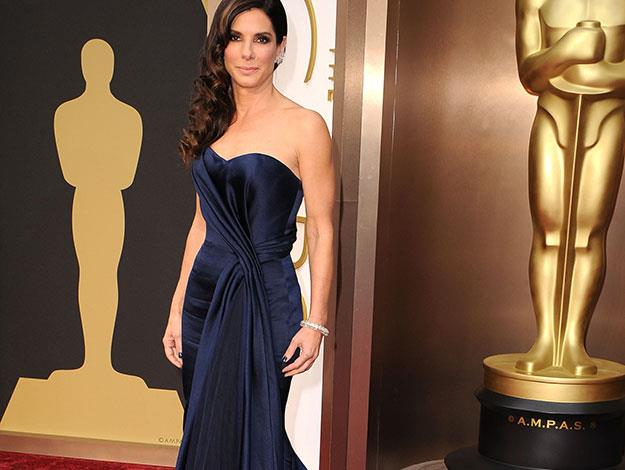 We cannot BELIEVE that Sandra Bullock is turning 50 because she looks so damn amazing! She's also hilarious, so we've compiled a top ten list of her funniest-ever lines from some of our favourite movies.