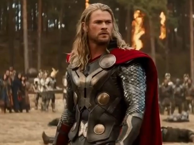 "Chris Hemsworth  He was a Home And Away regular before he moved to Hollywood and now he is one of the highest paid actors in tinsel town. Thor star, Chris Hemsworth continues to received high praise for his performance as the legendary God of thunder, on the big screen. Of his major role, the Aussie heartthrob admitted he was just as nervous to star alongside Summer Bay veteran Ray Meagher back in the day, as he was Anthony Hopkins. ""The first time I met Ray Meagher who plays Alf, I was as nervous as meeting Anthony Hopkins,"" he told The 7pm Project."