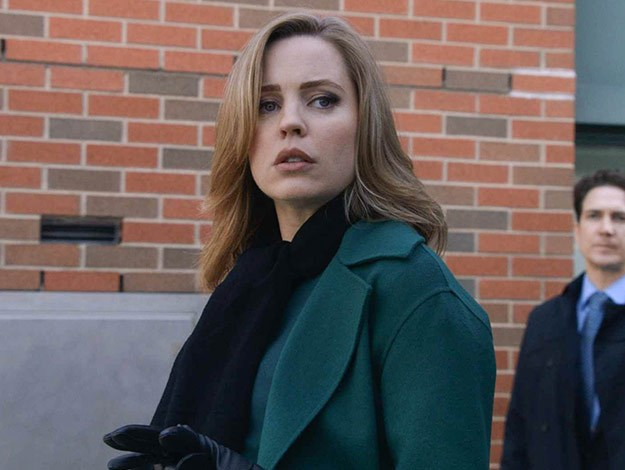"Melissa George  Former Home And Away star, Melissa George threw a tantrum and ""threatened to walk off set"" on The Morning Show when her Home And Away character, Angel Parrish, was mentioned during an interview in 2012. The US-based actress further isolated herself from her Aussie fans by lashing out after the incident. ""I don't need credibility from my country anymore; I just need them all to be quiet. If they have nothing intelligent to say, please don't speak to me anymore,"" Melissa told Melbourne's Herald Sun."