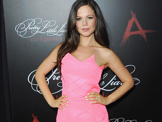 "Tammin Sursok  Aussie actress Tammin Sursok played the role of Danielle ""Dani"" Sutherland on Home And Away. The brunette beauty has come along away since her days in Summer Bay. In fact, in 2008, the now 30-year-old was recognised for her role in the world's number one day time soap, The Young And The Restless. The mum-of-one now stars in America's mystery-thriller, Pretty Little Liars."