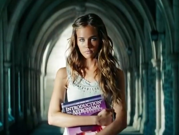 "Isabel Lucas  We know her best as Tasha from Home and Away, but Australian beauty Isabel Lucas is certainly making a name for herself in Hollywood. Having stared in ""Transformers Revenge of the Fallen"", the blonde bombshell also recently appeared in Ed Sheeran's latest film clip for his hit song, 'Give Me Love'."