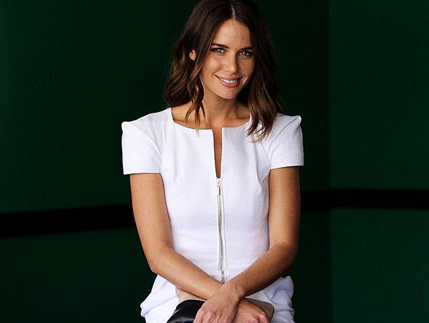 Jodi Gordon aka Jodi Anasta  Jodi Gordon called it quits on her role as Martha McKenzie after five years on the show. The 29-year-old is now one of Australia's biggest style icons. She is married to NRL player Braith Anasta and the pair share an adorable daughter together.
