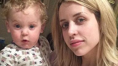 Peaches Geldof died of heroin overdose, inquest confirms