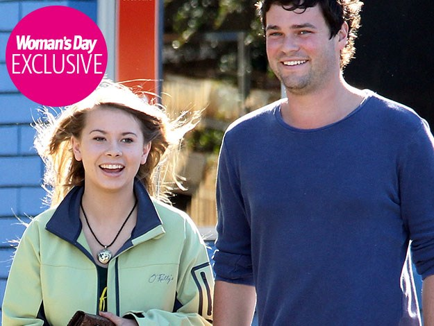 Bindi Irwin has just celebrated her 16th birthday but has already bagged herself a handsome new man!