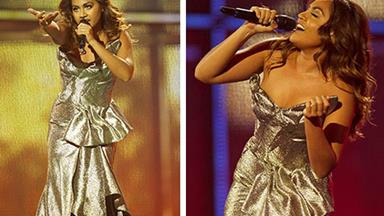 Jessica Mauboy's journey to super stardom