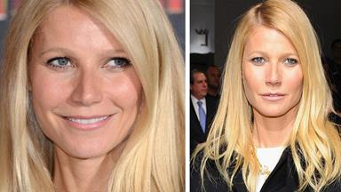 Gwyneth Paltrow's brutal beauty routine