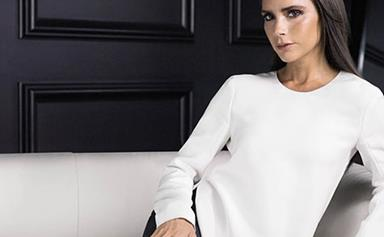 Victoria Beckham auctions off wardrobe for charity