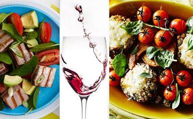 The Mediterranean diet explained