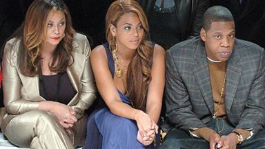 """Everything's Perfect"" says Beyonce's mum of daughter's marriage to Jay Z"