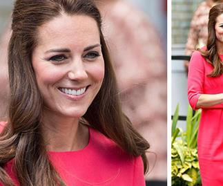 Details of Duchess Catherine's first solo tour revealed