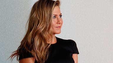 Jennifer Aniston opens up about motherhood and marriage pressures