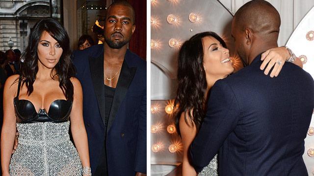 Kim Kardashian reveals: 'Kanye and I have an amazing sex life'