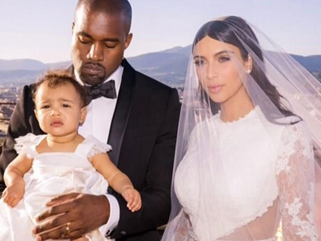 "It was previously reported that the meaning behind Kim and Kanye's decision to name their baby North was metaphorical, not geographical, with the name said to represent the ""pinnacle"" of the couple's relationship together."