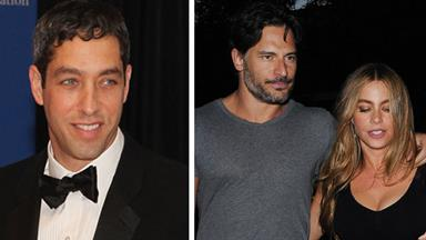 Sofia Vergara's ex Nick Loeb reveals he'd date hunky Joe Manganiello too!
