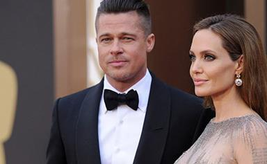 Brad and Angelina's $463 million pre-nup