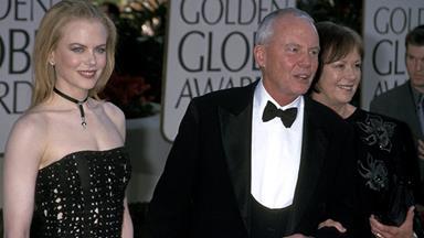 Nicole Kidman's dad has died