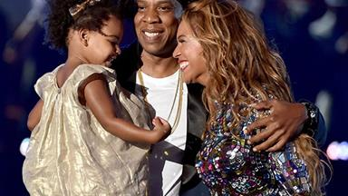 Is Beyonce pregnant with her second child?