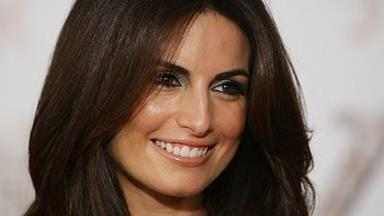 "Ada Nicodemou's heartfelt tribute to stillborn son: ""I'll never get to hold you tight"""