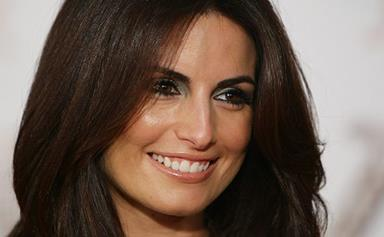 """Ada Nicodemou's heartfelt tribute to stillborn son: """"I'll never get to hold you tight"""""""