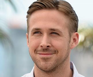 Ryan Gosling loving parenthood
