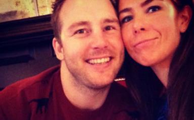 Kate Ritchie celebrates her fourth wedding anniversary