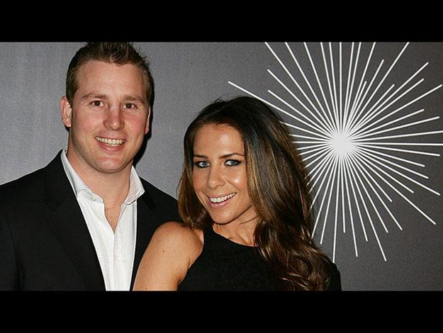 Kate and Stuart wed in September 2010 after getting engaged in 2009. Former Rugby League player Stuart proposed to Kate while the pair were on holiday in Europe together.