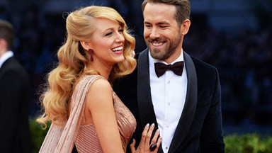 Blake Lively and Ryan Reynolds are expecting!